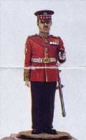 DG06 - R.S.M The Scots Guards Guard Order Present Day - SALE Normal price £18
